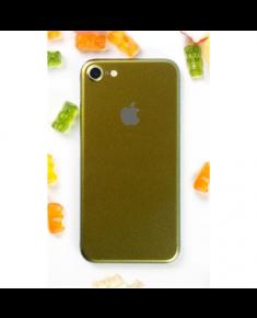 3MK Ferya SkinCase Back cover, Apple, iPhone 6S, Protective foil, Cameleon Gold
