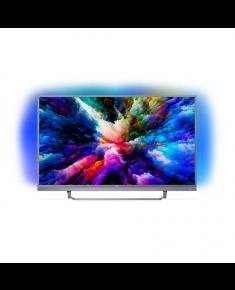 """Philips 7500 series 55PUS7503/12 55"""" (140 cm), Smart TV, Ultra HD  4K Ultra Slim LED, 3840 x 2160  pixels, Wi-Fi, DVB-T/T2/C/S/S2, Silver"""
