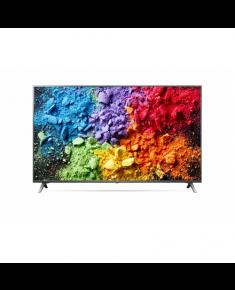 "LG 55SK8000PLB 55"" (140 cm), Smart TV, Super UHD, 3840 x 2160 pixels, Wi-Fi, DVB-T2/C/S2, Silver"