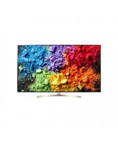"LG 55SK9500PLA 55"" (140 cm), Smart TV, Super UHD, 3840 x 2160 pixels, Wi-Fi, DVB-T2/C/S2, Silver"