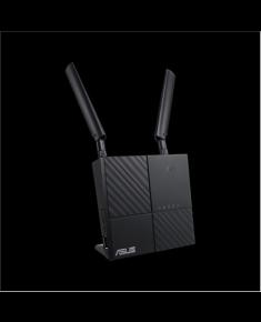 Asus 4G-AC53U 10/100/1000 Mbit/s, Ethernet LAN (RJ-45) ports 2, 2.4GHz/5GHz, Wi-Fi standards 802.11ac, Antenna type External, Antennas quantity 2, USB ports quantity 1