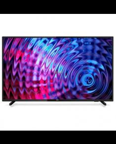 "Philips 50PFS5503/12 50"" (126 cm), Full HD Ultra Slim LED, 1920 x 1080 pixels, DVB T/C/T2/S/S2, Black"