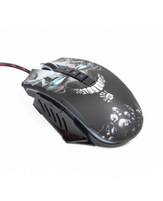A4Tech Bloody Gaming Mouse P85 Skull Sport Wired USB