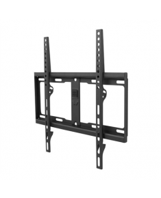 """ONE For ALL Wall mount, WM 4411, 32-60 """", Fixed, Maximum weight (capacity) 100 kg, Black"""