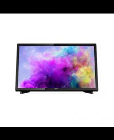 """Philips 22PFS5403/12 22"""" (55 cm), Full HD Ultra Slim LED, 1920 x 1080 pixels, DVB T/C/T2/T2-HD/S/S2, Black"""