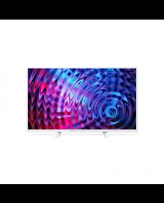 "Philips 32PFS5603/12 32"" (81 cm), Full HD Ultra Slim LED, 1920 x 1080 pixels, DVB T/C/T2/T2-HD/S/S2, White"