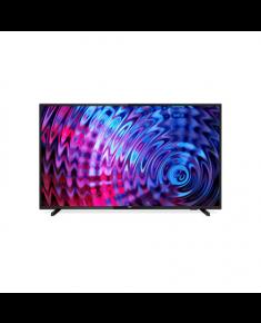 "Philips 50PFS5803/12 50"" (126 cm), Smart TV, Full HD Ultra Slim LED, 1920 x 1080 pixels, DVB T/C/T2/S/S2, Black"