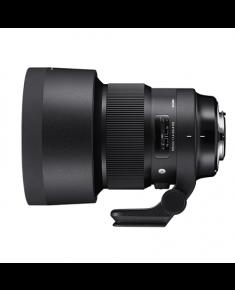 Sigma 105mm F1.4 DG HSM Canon [ART]