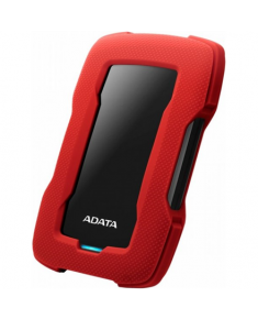 "ADATA HD330 2000 GB, 2.5 "", USB 3.1, Red"
