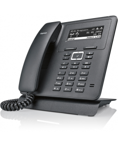 GIGASET Maxwell Basic IP phone, Up to 4 SIP accounts