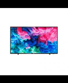 "Philips 65PUS6503/12 65"" (165 cm), Smart TV, UHD Ultra Slim LED, 3840 x 2160 pixels, Wi-Fi, DVB T/C/T2/S/S2, Black"