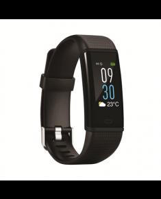 Acme Multisport activity tracker HR ACT304  TFT, Black, Bluetooth, Built-in pedometer, Heart rate monitor, GPS (satellite), Waterproof