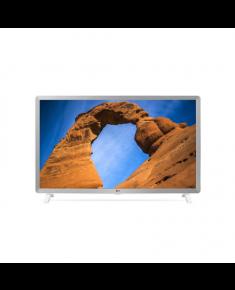 """LG 32LK6200PLA 32"""" (81 cm), Smart TV, Full HD LED, 1920 x 1080 pixels, Wi-Fi, DVB-T/T2/C/S2/S, White"""