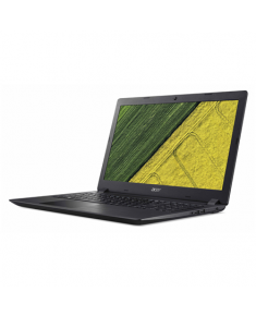 "Acer Aspire 3 A315-51 Black, 15.6 "", HD, 1366 x 768 pixels, Matt, Intel Core i5, i5-7200U, 6 GB, DDR4, HDD 1000 GB, Intel HD, Windows 10 Home, 802.11 ac/a/b/g/n, Bluetooth version 4.0, Keyboard language English, Warranty 24 month(s), Battery warranty 12 month(s)"