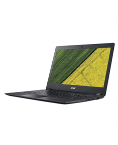 "Acer Aspire 1 A114-32 Black, 14 "", HD, 1366 x 768 pixels, Gloss, Intel Pentium, N5000, 4 GB, DDR4, Storage drive capacity 64 GB, Intel UHD, No Optical drive, Windows 10 S, 802.11 ac/a/b/g/n, Bluetooth version 4.0, Keyboard language English, Warranty 24 month(s), Battery warranty 12 month(s)"