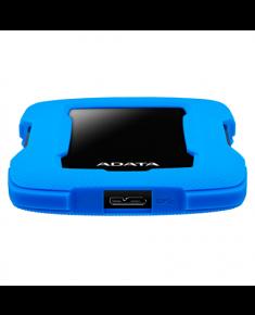 """ADATA HD330 2000 GB, 2.5 """", USB 3.1, Blue"""
