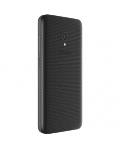 "Alcatel U5 Cocoa Gray, 5.0 "", IPS LCD, 480 x 854 pixels, Mediatek, MT6737M, Internal RAM 1 GB, 8 GB, microSD, Dual SIM, Micro-SIM, 3G, 4G, Main camera 5 MP, Secondary camera 2 MP, Android, 6.0, 2050 mAh"