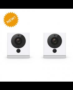 iSmartAlarm ISC5P2 Spot Plus - Pack of 2 iSmartAlarm Smart IP Cameras