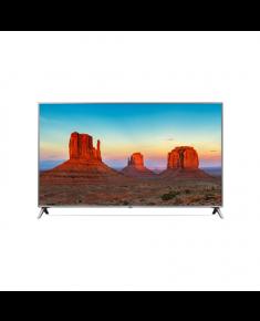 "LG 55UK6500MLA 55"" (140 cm), Smart TV, Ultra HD LED, 3840 x 2160 pixels, Wi-Fi, DVB-T2/C/S2, Silver"
