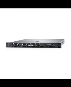 "Dell PowerEdge R440 Rack (1U), Intel Xeon, 4108, 1.8 GHz, 11 MB, 16T, 8C, RDIMM DDR4, No RAM, No HDD, Up to 4 x 3.5"", Hot-swap hard drive bays, PERC H730P, Dual, Hot-plug, Redundant, Power supply 550 W, On-Board LOM Dual Port 1GBE, iDRAC9 Express, Sliding Rails, No OS, Warranty Basic Onsite 36 month(s)"