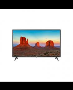 """LG 43UK6200PLA 43"""" (108 cm), Smart TV, Ultra HD LED, 3840 x 2160 pixels, Wi-Fi, DVB-T2/C/S2, Black"""