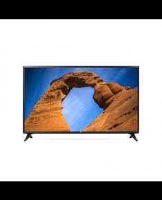 """LG 43LK5900PLA 43"""" (108 cm), Smart TV, Full HD LED, 1920 x 1080 pixels, Wi-Fi, DVB-T2/C/S2, Black"""
