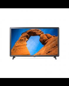 "LG 32LK610BPLB 32"" (81 cm), Smart TV, HD LED, 1366 x 768 pixels, Wi-Fi, DVB-T2/C/S2, Black"