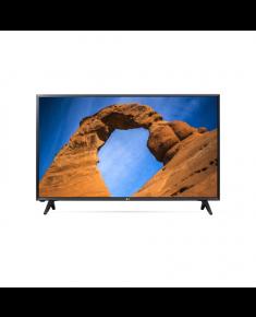 "LG 32LK500BPLA 32"" (81 cm), HD LED, 1366 x 768 pixels, DVB-T/T2/C/S2/S, Black"