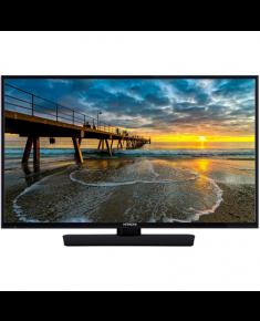 """Hitachi 43HE4000 43"""" (108 cm), Smart TV, Full HD LED, 1920 x 1080 pixels, Wi-Fi, DVB-S/S2, Black"""