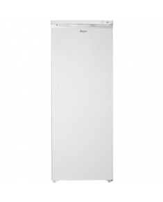 Haier Freezer HSDF-546WM Upright, Height 143 cm, Total net capacity 170 L, A+, White, 77 L, Free standing, 42 dB