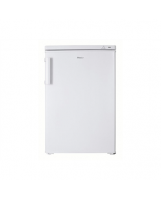 Haier Freezer HFRZ-506WM Upright, Height 85 cm, Total net capacity 77 L, A+, White, 77 L, Free standing, 42 dB
