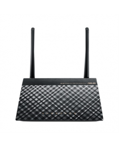 Asus DSL-N16 10/100 Mbit/s, Ethernet LAN (RJ-45) ports 4, 2.4GHz, Wi-Fi standards 802.11n, Antenna type External, Antennas quantity 2