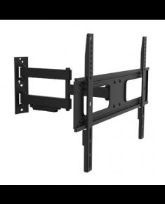 "Logilink BP0019 TV Wall mount, 37""-70"", tilt +10°-20°,swievel +-90°, 473mm"