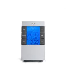 ADE Digital Weather Station WS 1817