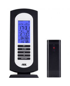 ADE Digital Weather Station WS 1822