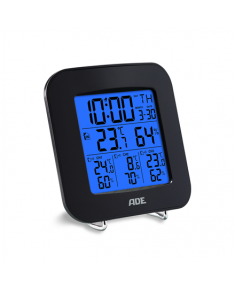 ADE Digital Weather Station  WS 1823