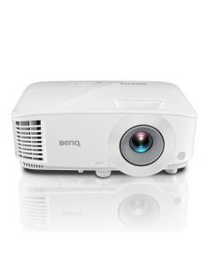Benq Business Series MH606 Full HD (1920x1080), 3500 ANSI lumens, 10.000, White,