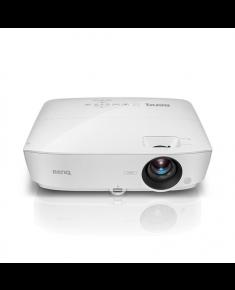 Benq Business Series MS535 SVGA (800x600), 3600 ANSI lumens, 15.000, White