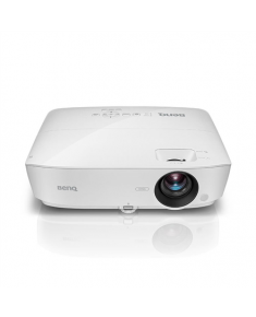Benq Business Series MS535 SVGA (800x600), 3600 ANSI lumens, 15.000, White