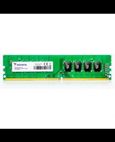 ADATA 4 GB, DDR4, 2400 MHz, PC/server, Registered No, ECC No