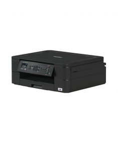 Brother 3-in-1 DCPJ572DW Colour, Inkjet, Multifunction Printer, A4, Wi-Fi
