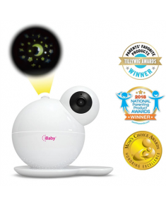 iBaby Smart baby monitor M7