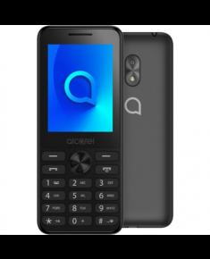 "Alcatel 2003D Dark Grey, 2.4 "", 240 x 320 pixels, 4 MB, 4 MB, Dual SIM, Main camera 1.3 MP, 970 mAh"