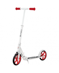 Razor A5 Lux Scooter, 24 month(s), Silver
