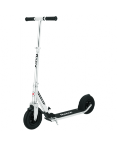 Razor A5 Air Scooter, 24 month(s), Silver