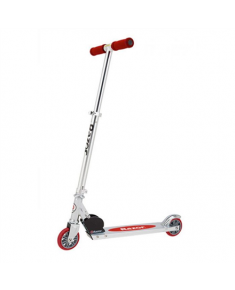 Razor A125 Scooter, 24 month(s), Red