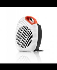 ETA Heater Vietro ETA062290000 Fan Heater, 2000 W, Number of power levels 2, White