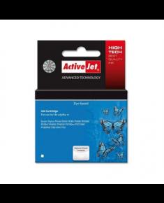Action AC-521YN Inkjet cartridge, Yellow