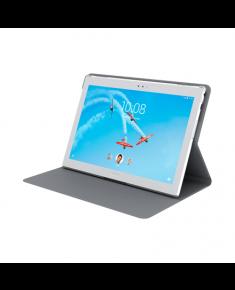 "Lenovo Tab4 10 "", Gray, Folio"