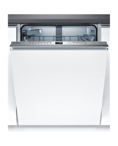 Bosch Dishwasher SMV68IX06E Built in, Width 60 cm, Number of place settings 13, Number of programs 8, A++, Display, AquaStop function, White
